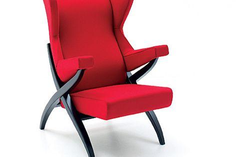 Fiorenza armchair from Poliform