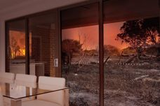 Xtreme bushfire protection system from Trend