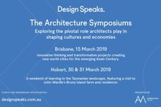 The Architecture Symposiums