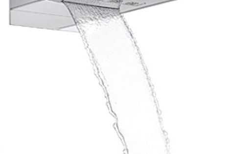 Specializing in bathroom innovation, Raindance range offers a luxurious bathing experience.