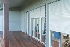 Shutters by Blockout Roller Shutters