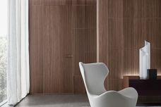 Modulor wall panelling by Rimadesio