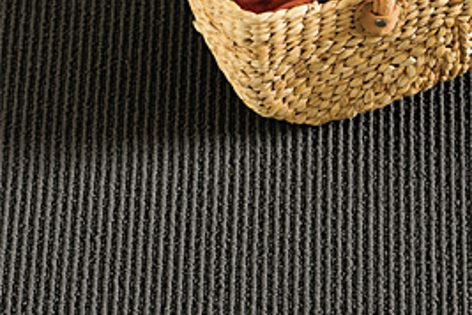 Laneway carpet repels water and oil-based stains, and is available in a range of colours.