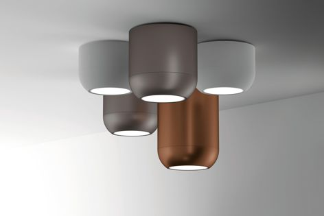 The Urban collection by Axolight