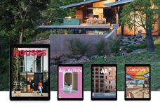 Architecture Media digital subscriptions