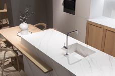 Touché iTOPKer countertops by Inalco