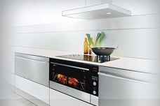 Fisher & Paykel Modular appliances