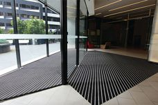 Vantt matting by Integra Matting