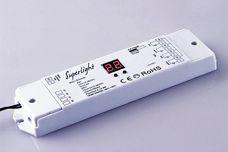 Dali LED lighting controller by Superlight