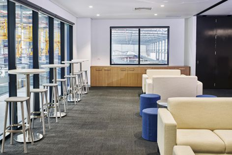 Toll Group Engages Business Interiors By Staples By Business Interiors By Staples