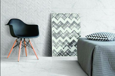 Eloquence Marble tiles from Beaumont Tiles