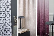 Greenvision fabric range by Vertilux