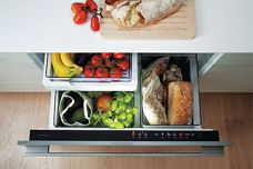 Izona CoolDrawer fridge/freezer