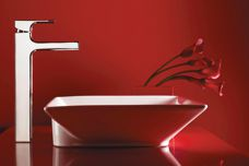 Strayt bathroomware collection from Kohler