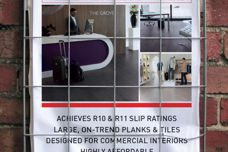Karndean achieves slip ratings