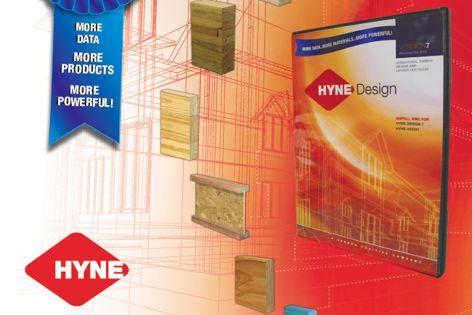 Hyne Design 7.1 by Hyne & Sons