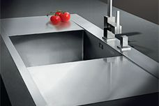 BlancoFlow multifunctional sink
