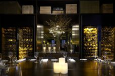 Luxurious EuroCave wine cabinets
