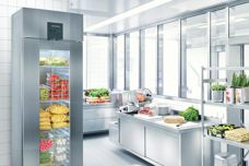 Refrigerators and freezers by Liebherr