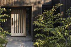 Blonde Oak Collection by Corinthian Doors