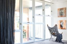 Siteline composite windows and doors from Stegbar