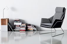 New York armchair from Cafe Culture + Insitu