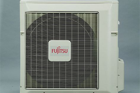 Airstage J-Series airconditioners
