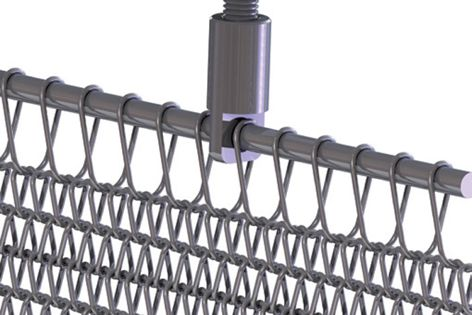 Locker Group L5 tension system