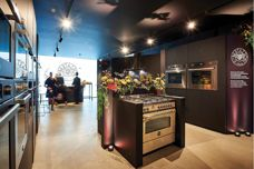 Bertazzoni opens Melbourne showroom