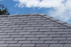 Slate roofing products from Premier Slate