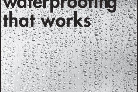 Wolfin – waterproofing that works