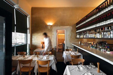 Cafe Di Stasio.