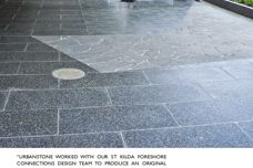 Paving by UrbanStone Commercial