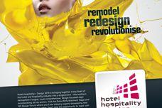 Hotel, Hospitality + Design 2010