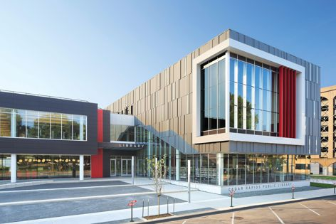 Swisspearl panels from HVG Facade Solutions
