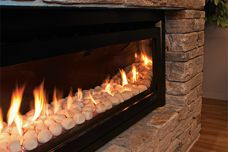 Fireplaces by Escea