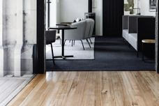 Oak flooring from Tasmanian Timber