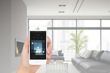 Home automation solutions by Vertilux