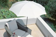 Fabrics for indoors and out from Sunbrella