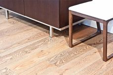 Oak flooring by Big River Group
