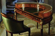 SandraRossi furniture collection