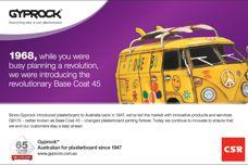 Gyprock by CSR Gyprock