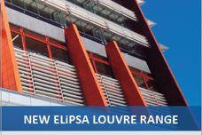 Elipsa elliptical louvres