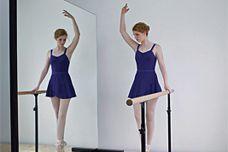 Dance studio equipment by Show Works