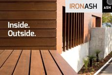 Iron Ash from Australian Sustainable Hardwoods