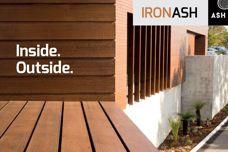 Iron Ash from Australian Sustainable Hardwoods