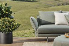 Zaza outdoor sofa by King Living