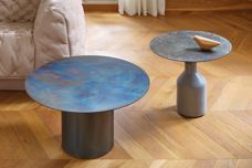 Oxydation table collection by Ligne Roset